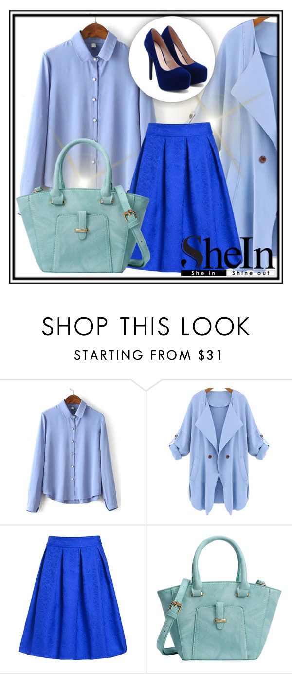 """""""Shein 8."""" by adelisamujkic ❤ liked on Polyvore"""