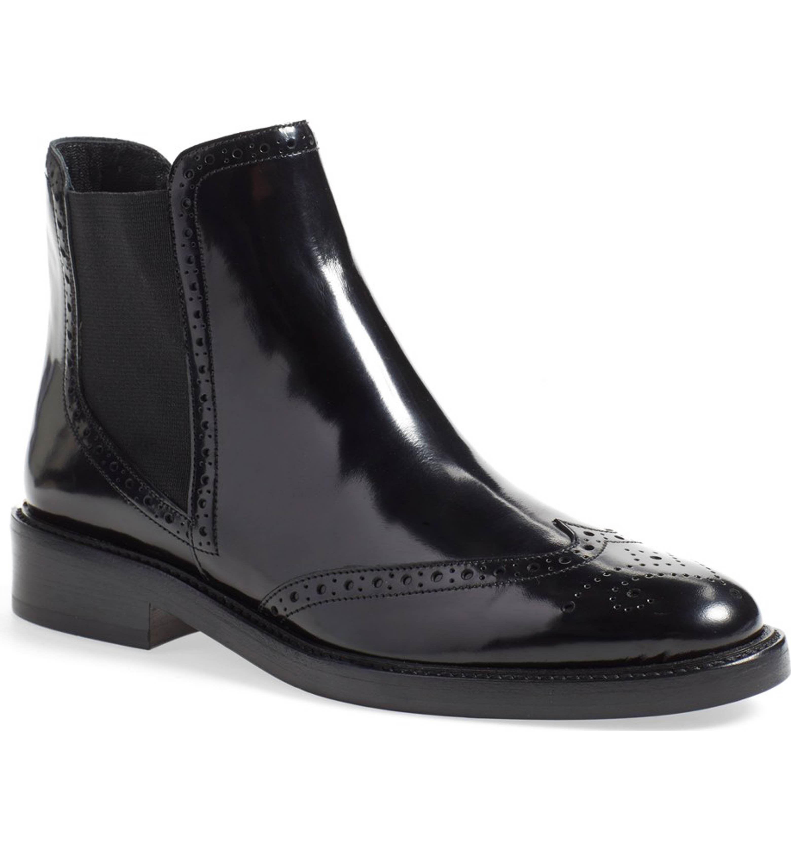 'Bactonul' Chelsea Boot. Chelsea BootsBoots WomenBurberryLoaferFashion  OnlineWomens ...