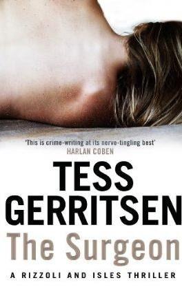 Pdf tess silent gerritsen the girl