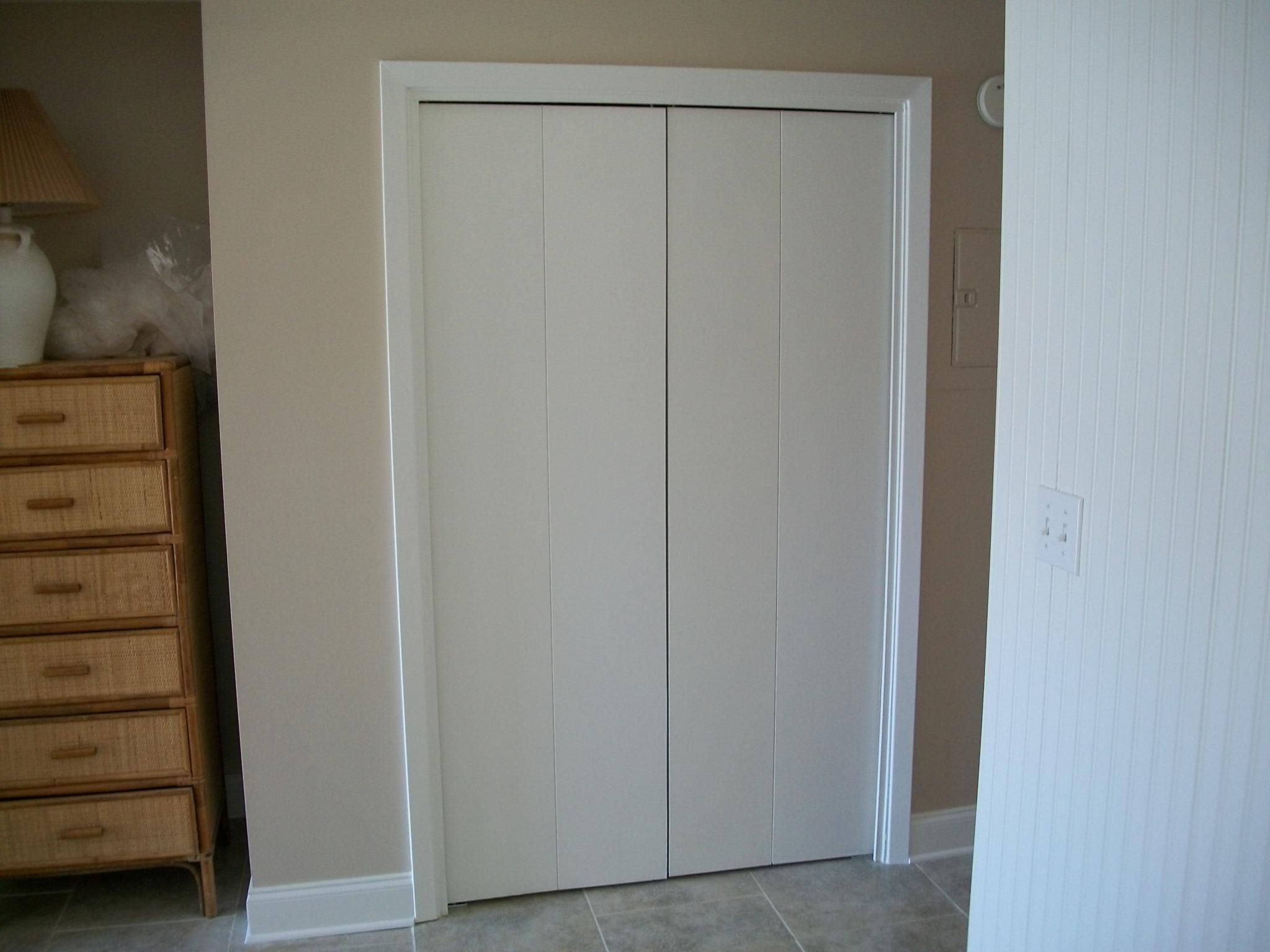 Drywall Closet Door Trim Pinterest
