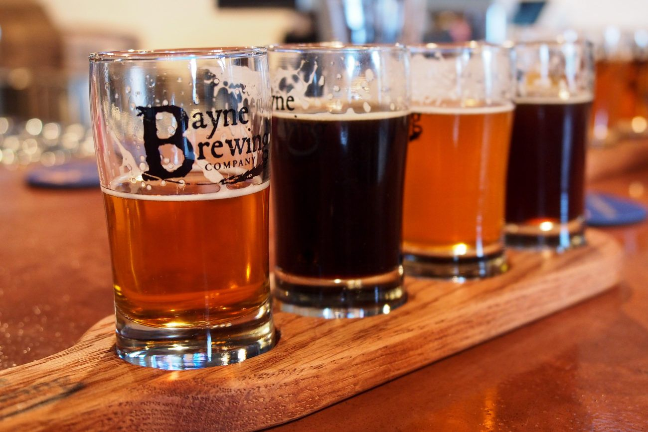 Lake Norman Cornelius In Particular Has Gone Craft Beer Nuts The Success Of The Craft Brew Scene Around Lake Norman Has Spawned Craft Beer Beer Nuts Beer