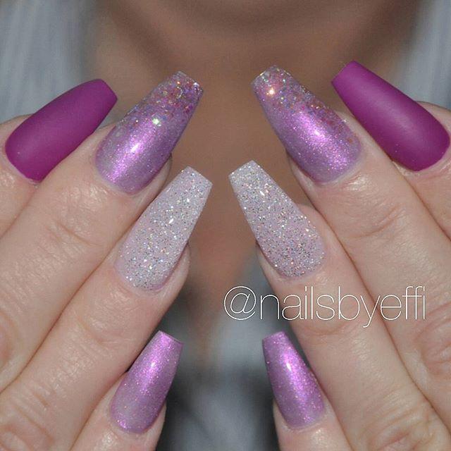 sweet nail bäckebol