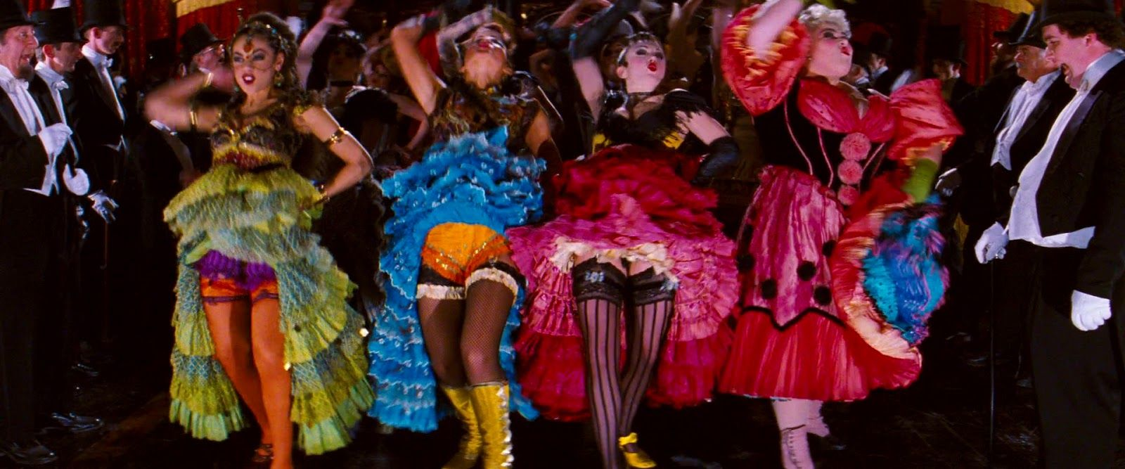 Moulin rouge party moulin rouge party pinterest - Moulin Rouge Film Stills Google Search