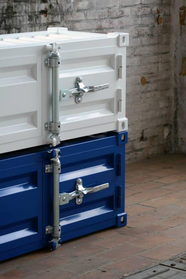 pandora cabinet by sander mulder