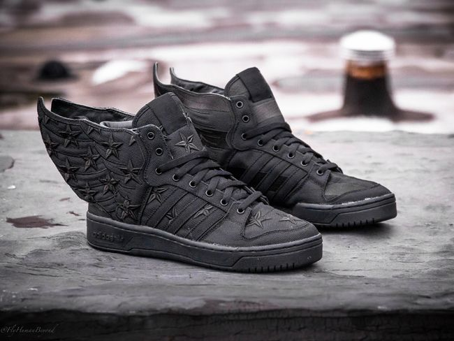 adidas js wings 2.0 black flag x a$ap rocky