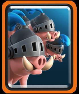 Royal Hogs Clash Royale Hog Rush Games