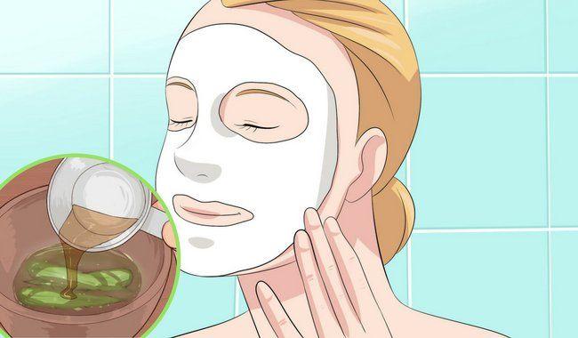 El uso de las mascarillas de aloe vera es una fórmula ideal para realizar un tratamiento efectivo y económico libre de productos químicos.