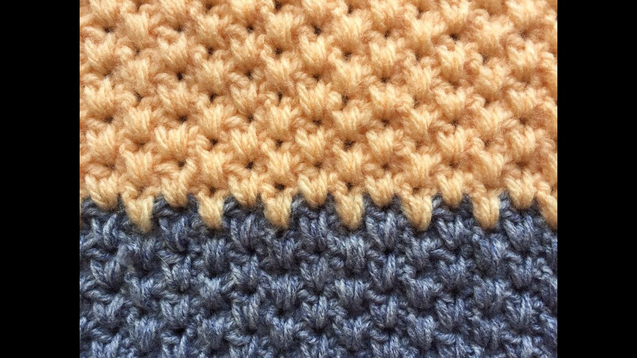 Crochet Forest Stitch Tutorial Youtube In 2020 Crochet Stitches Tutorial Crochet Tutorial Crochet Stitches