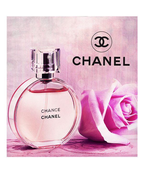 8b38143732c Chance Chanel perfume
