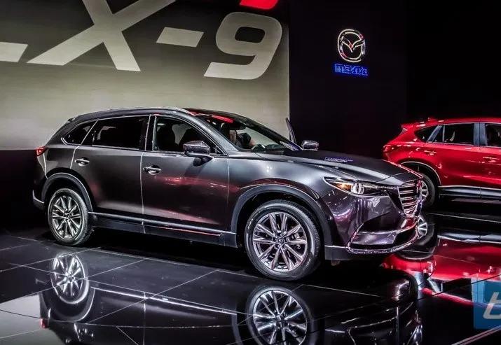 The Next 2022 Mazda Cx 9 This What We Know So Far Allnew Toyota Mazda Cx 9 Mazda Car Mechanic