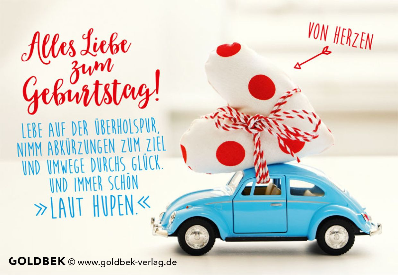 Postkarten Geburtstag Alles Liebe Zum Geburtstag Gratulation