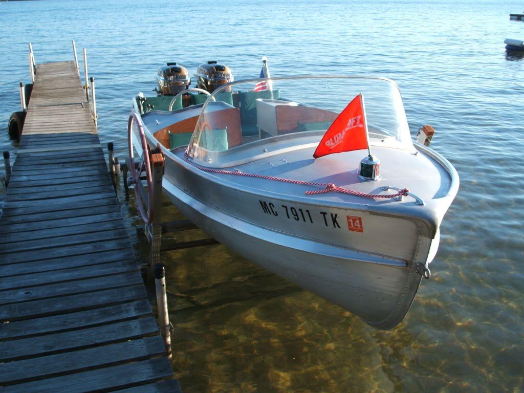 16+ Used aluminum craft boats information