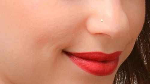 Mothers Day SALE - Tiny Nose Stud Gold Nose Stud Nose Stud ...