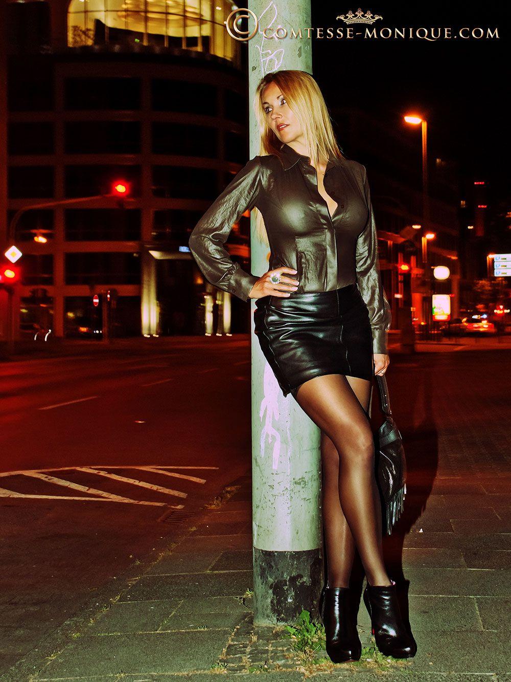 COMTESSE MONIQUE Glamour Model — Comtesse Monique ...