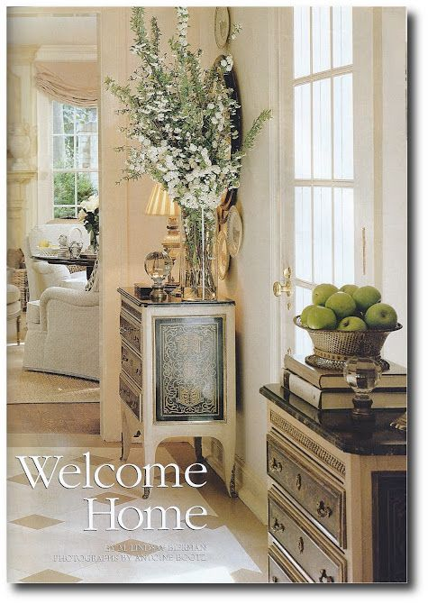 Dan Carithers French Provence Interiors