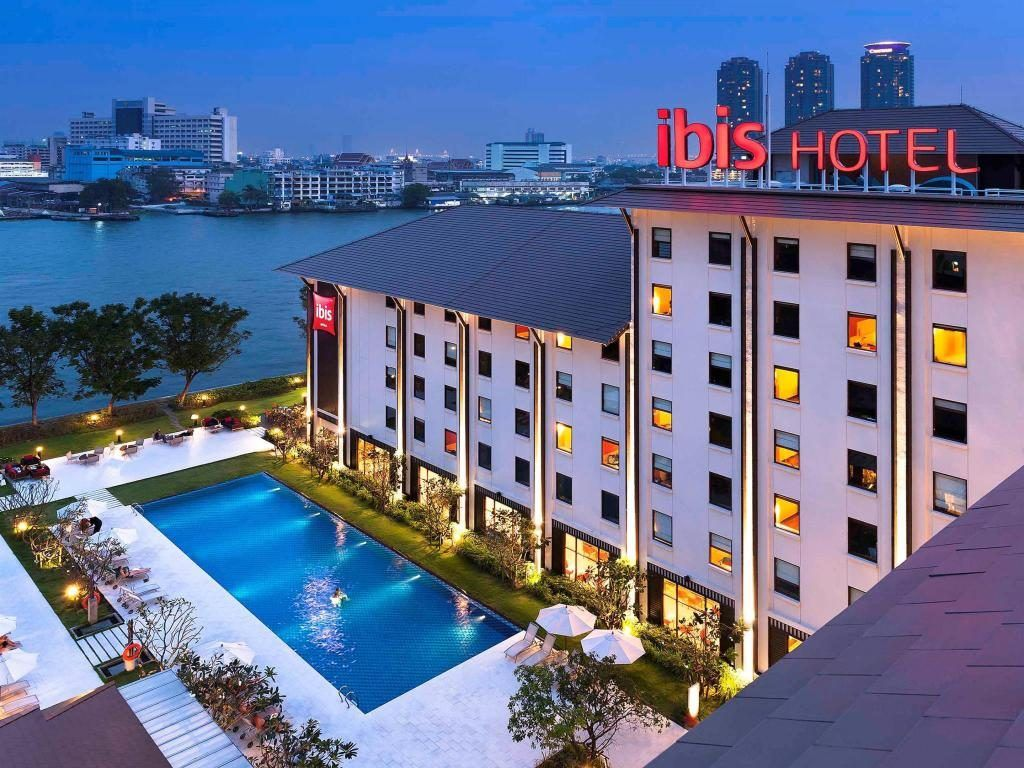 Top 10 Cheap hotels in Bangkok in 2020 Budget hotels in
