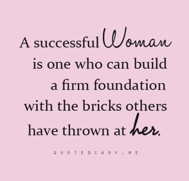 Successful Women Inspirational Quotes Inspirational Quotes Motivational Quotes Quotations To Enlighten Words Inspiring Quotes About Life Inspirational Words