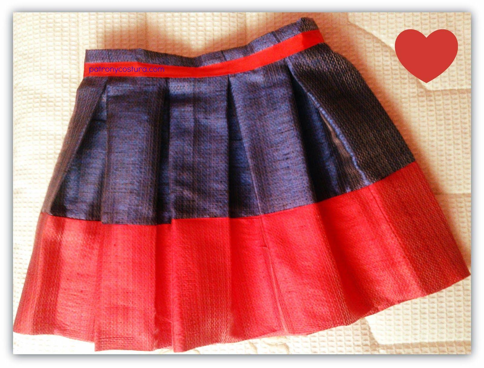falda de tablas | vestidos niña | Pinterest