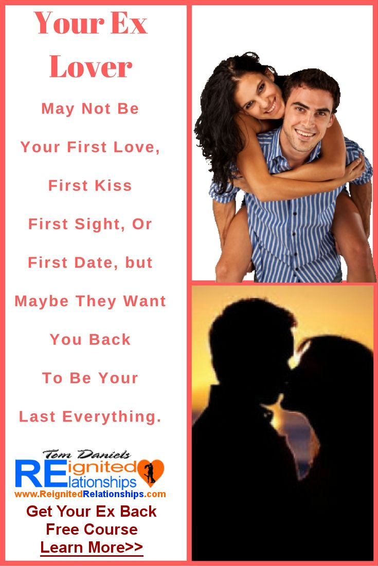 Your Ex Lover May Not Be Your First Love, First Kiss, First Sight,