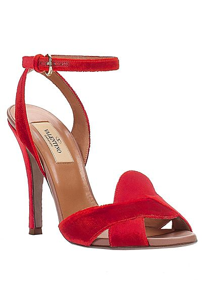 2ed98afbf72 Valentino - Women s Shoes - 2012 Spring-Summer