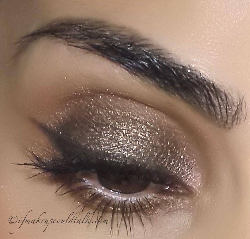 Josie Maran Watercolor Eyeshadow In Rio De Rose Gold Sok Pa
