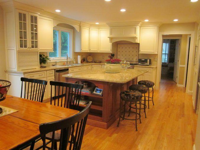 Top Split Level Remodel In Kitchen Designs For
