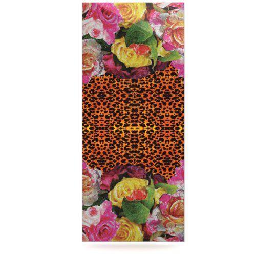 Kess InHouse Nina May New Rose Eleo Aluminum Floating Art Panels, 9 by 21-Inch Kess InHouse,http://www.amazon.com/dp/B00GS5GXL6/ref=cm_sw_r_pi_dp_N.tMsb1GZPAN04Y3