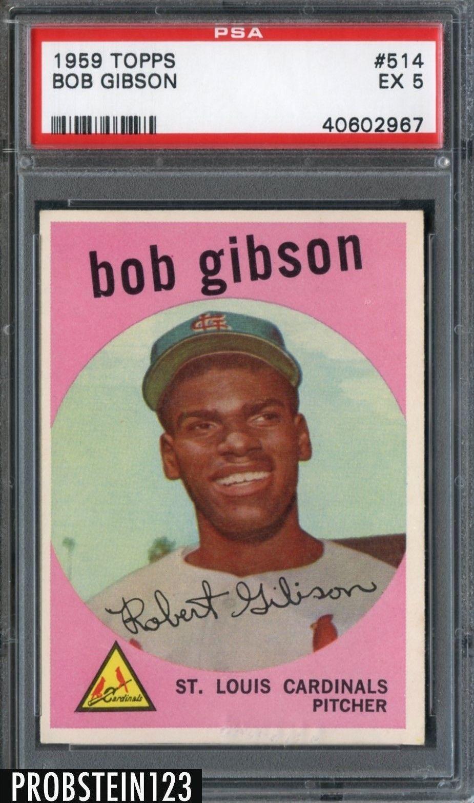 1959 Topps Baseball cards, Baseball cards for sale