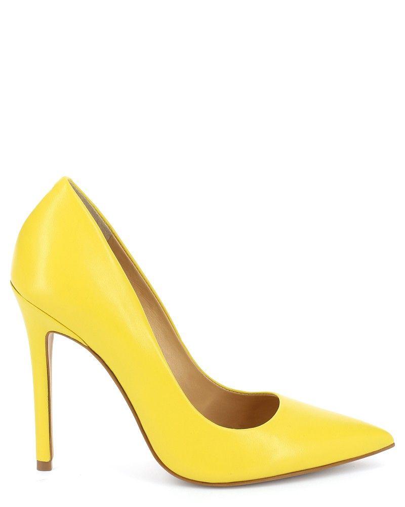 escarpins emoi escarpins la collection jaune escarpins pinterest escarpins jaune et. Black Bedroom Furniture Sets. Home Design Ideas
