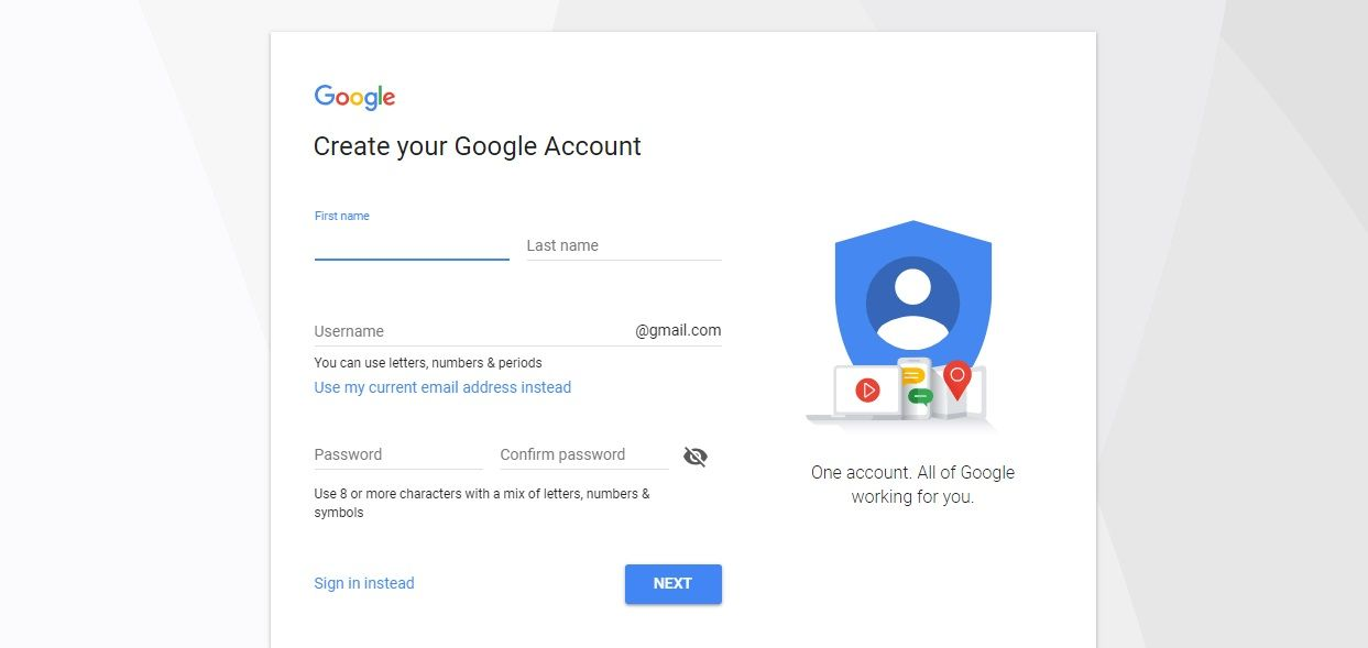 How To Make Google Account And Earn Money Earn Money Earnings