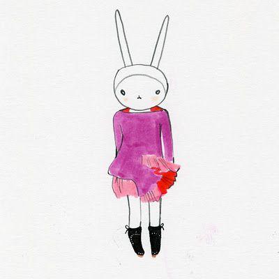 Fifi Lapin The Most Stylish Bunny Ever I Love Her 3 Fifi Lapin Bunny Fashion Bunny
