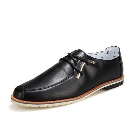 men casual shoes black leather shoes for men kenya