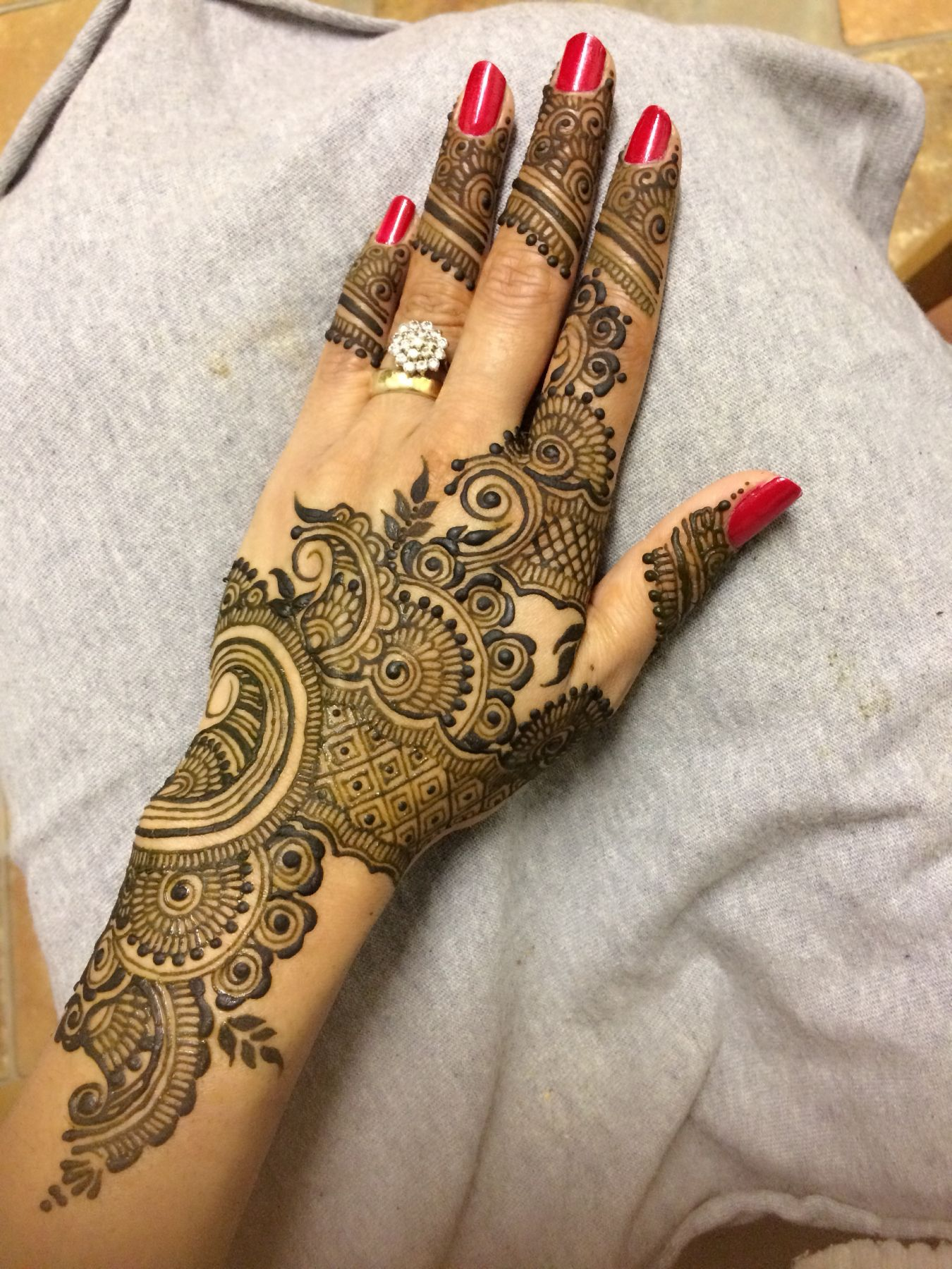 Best Henna Designs: Pin By Ranjita Chatterjee On Mehndi Designs