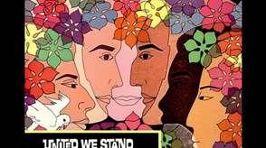 united we stand brotherhood of man - Bing video