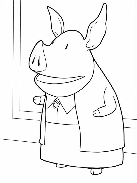 Olivia Coloring Pages 6 Printable Coloring Book Online Coloring Pages Coloring Pages For Kids