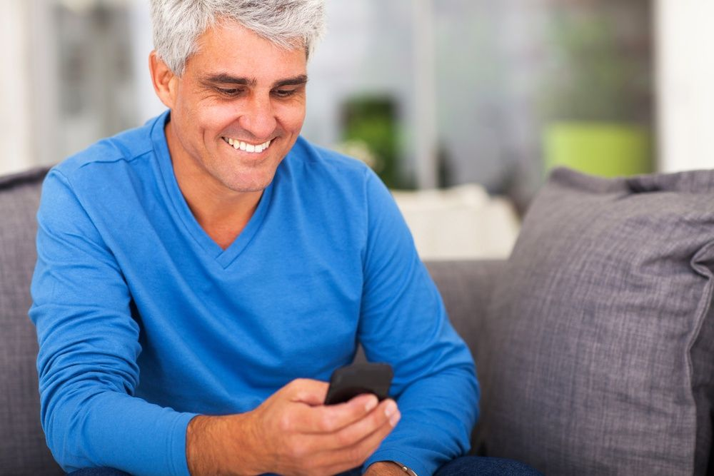 The Most Useful Apps For Older Adults Acupuncture, Older