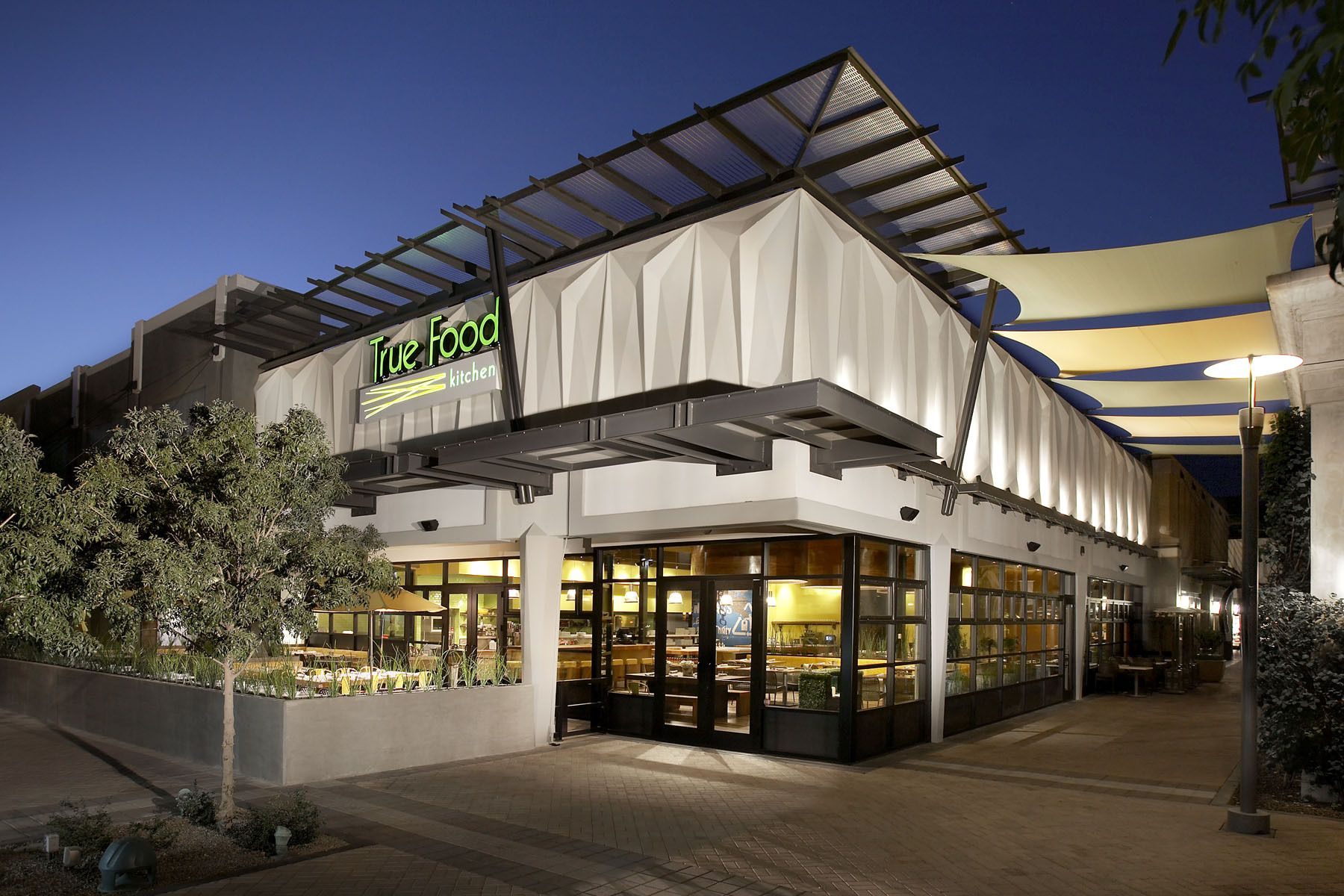 restaurant building design ideas - Google Search | True ...