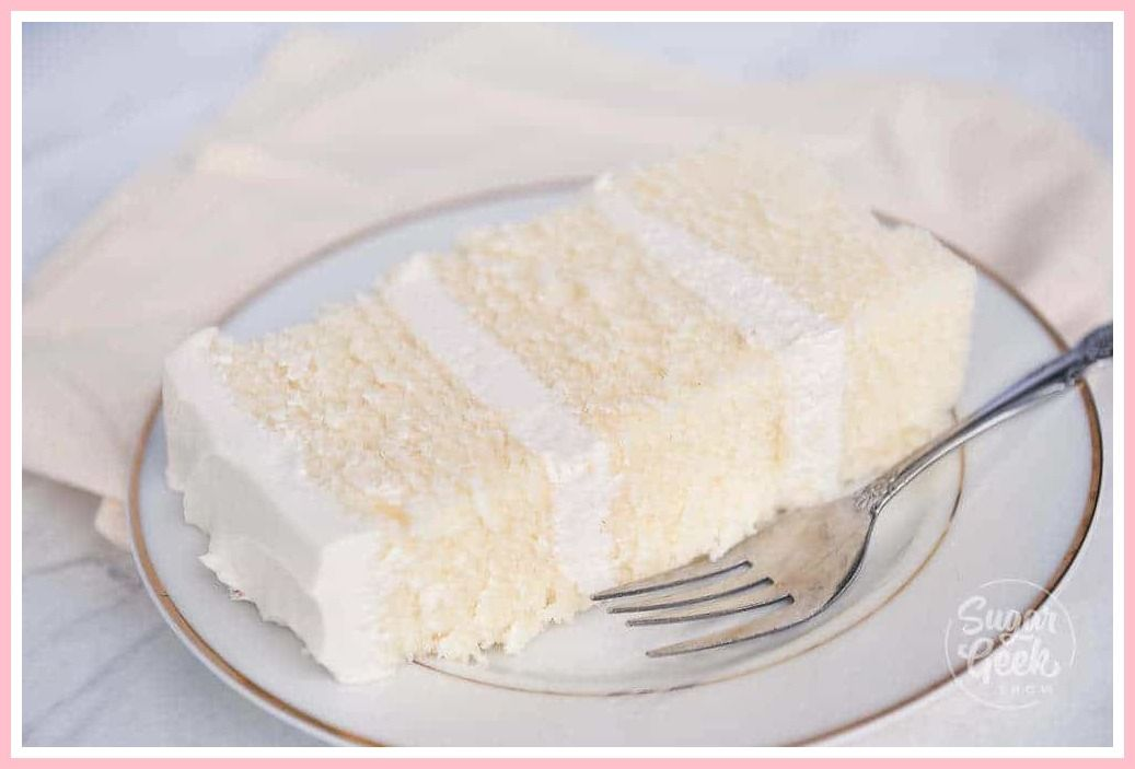 33 reference of wedding cake recipe without sour cream in