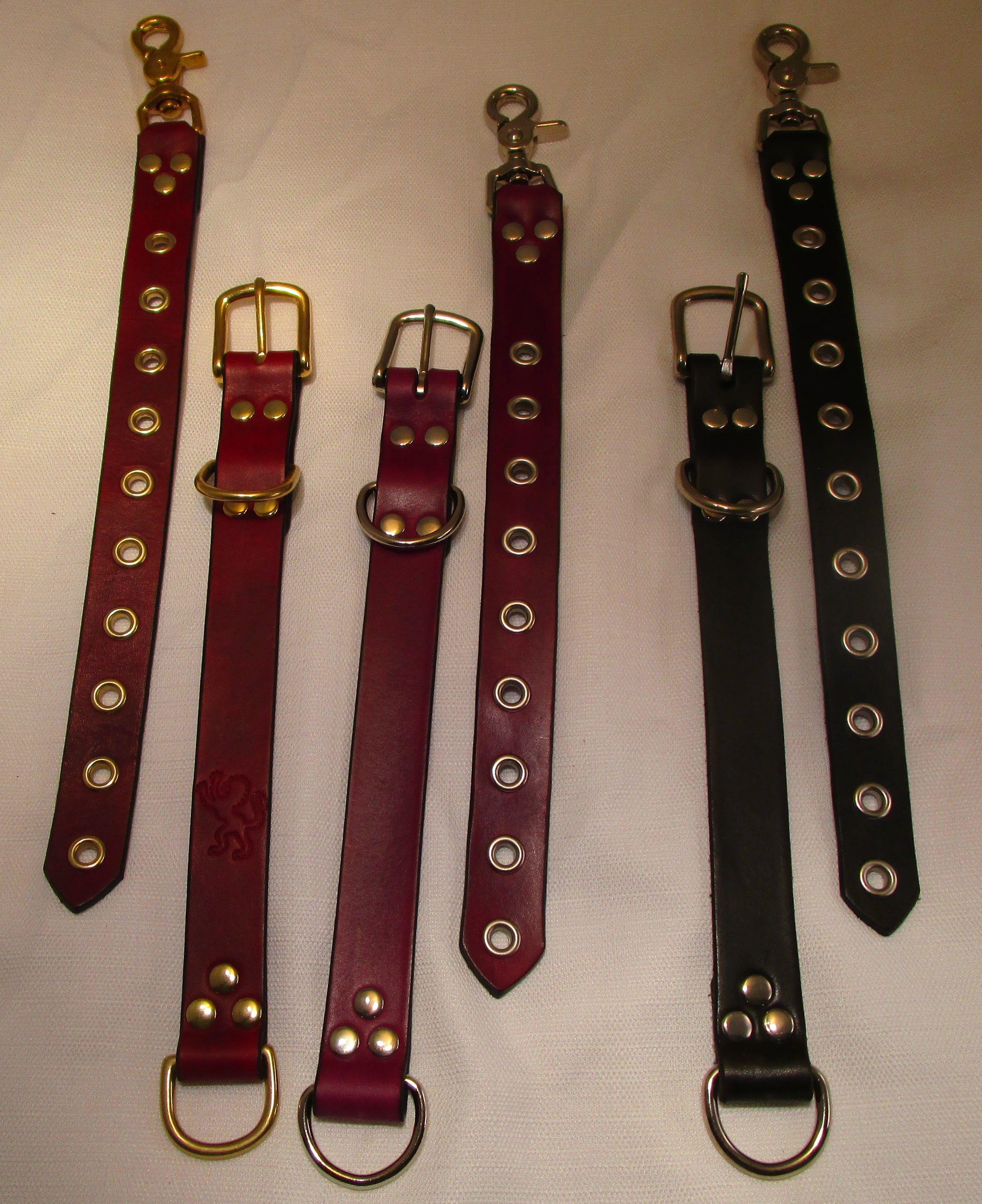 Über Armband Bondage