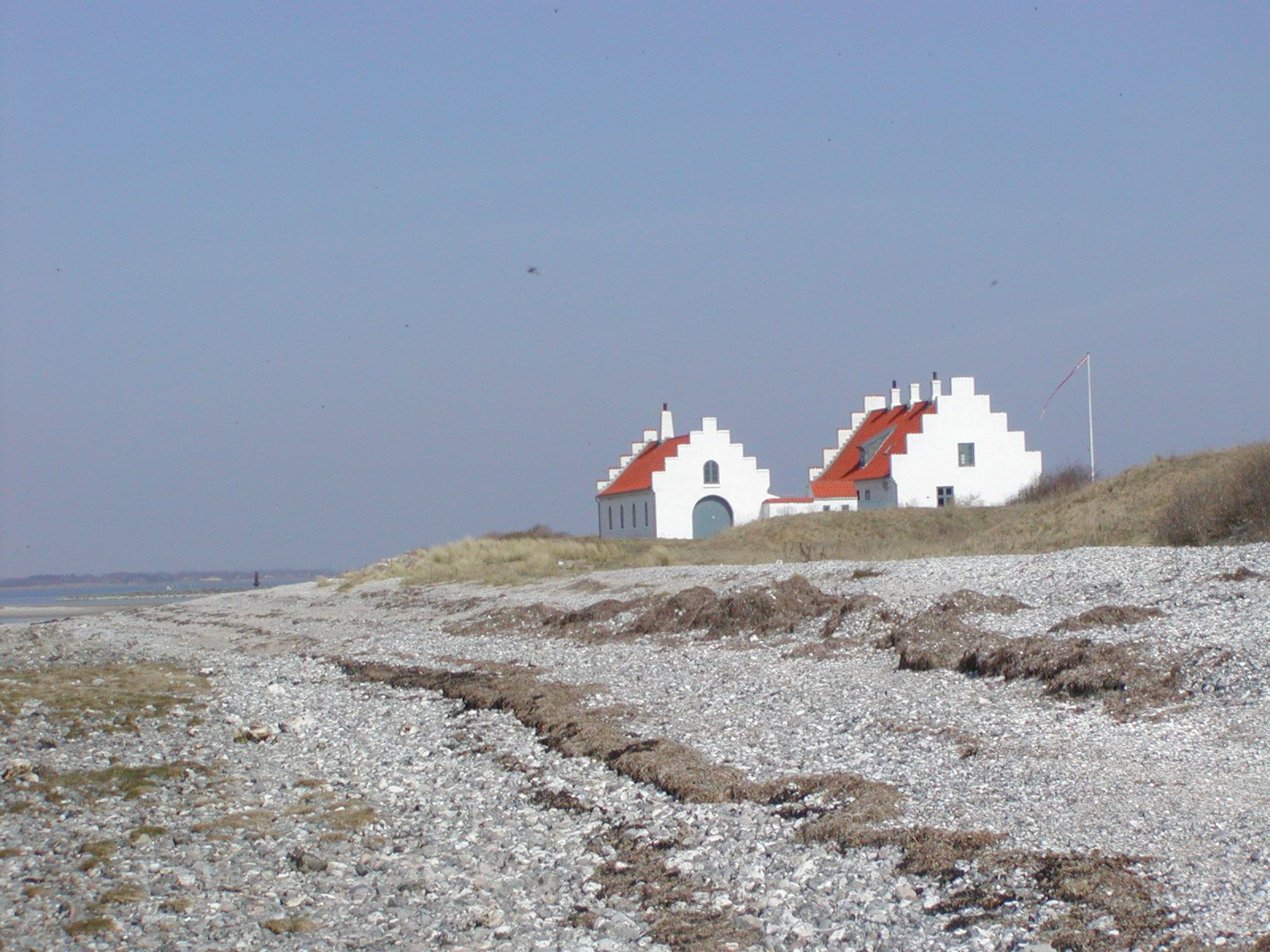★★★★ I took this photo at the northern tip of Jutland in Denmark.