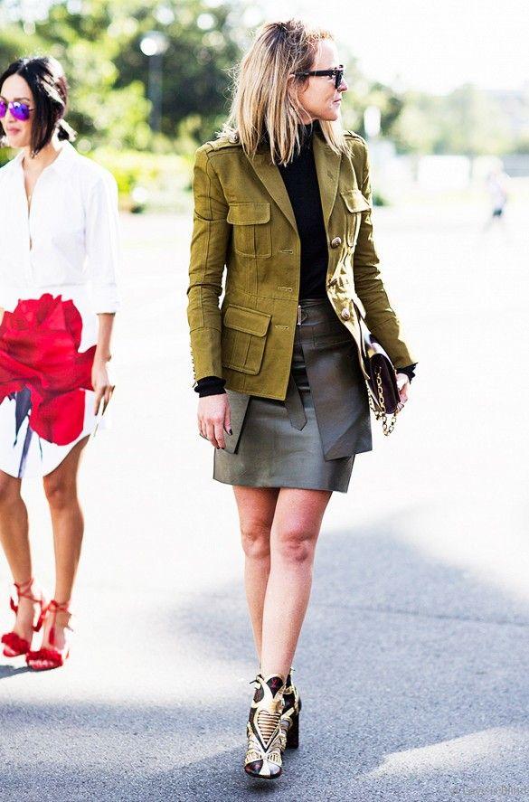 11 Easy Ways to Look More Refined via @WhoWhatWear