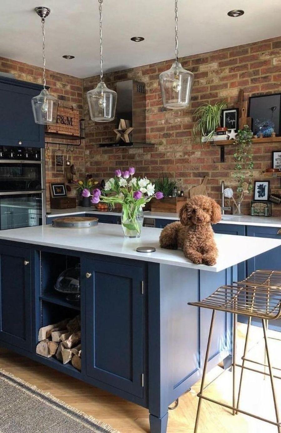 10x10 Bedroom Layout Ikea: 35 Popular Kitchen Lighting Ideas - SearcHomee