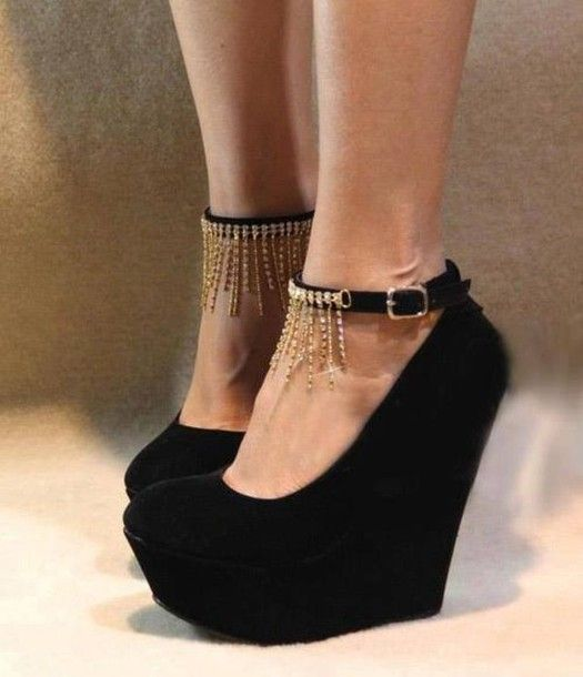 black heels - Google Search | Shoes Shoes Shoes Girls Best Friend ...
