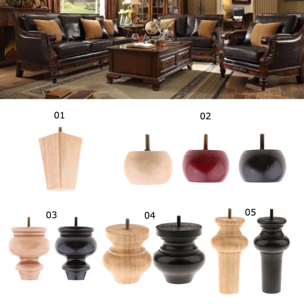 Chair Leg Extenders Wooden In 2020 Wood Furniture Legs Wooden Furniture Legs Wooden Leg Sofa