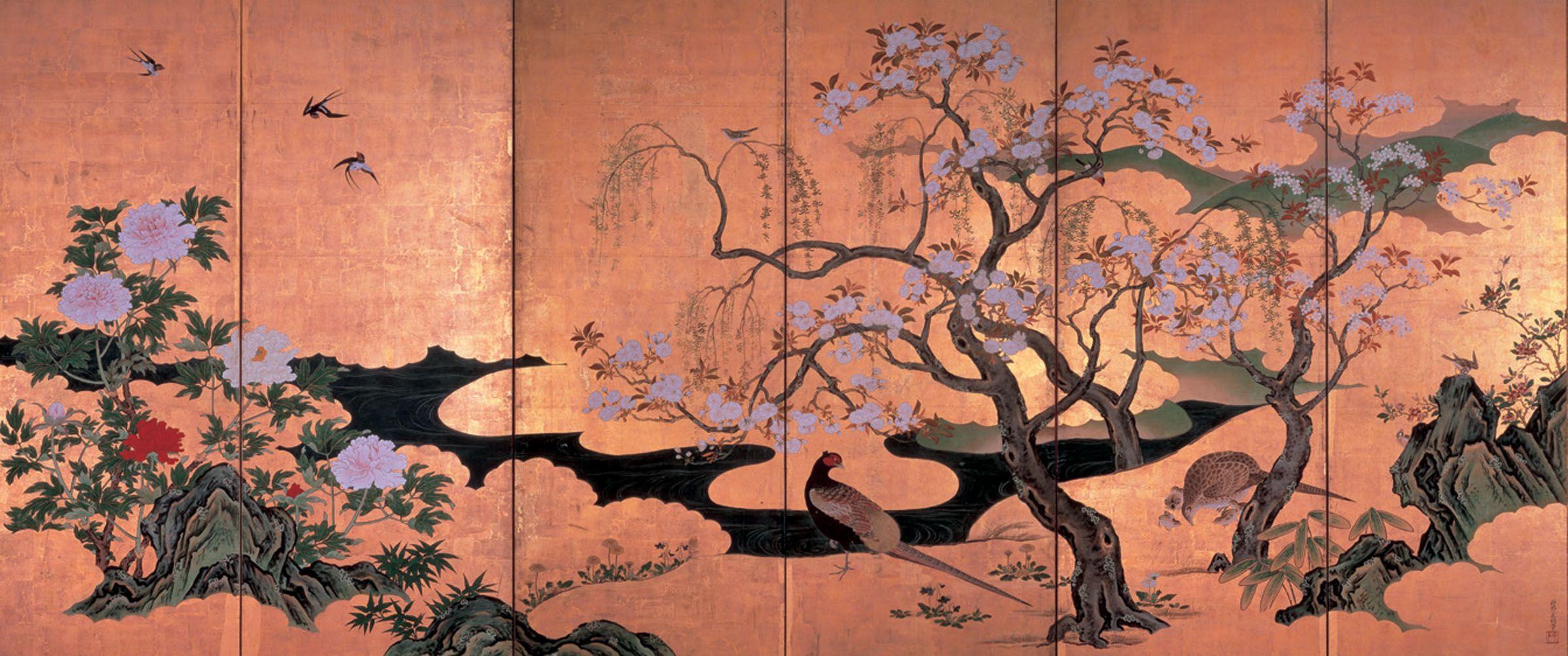 Mono no aware (物の哀れ) es un concepto básico de las artes japonesas, especialmente de la literatura, que suele traducirse como sensibilidad o empatía.