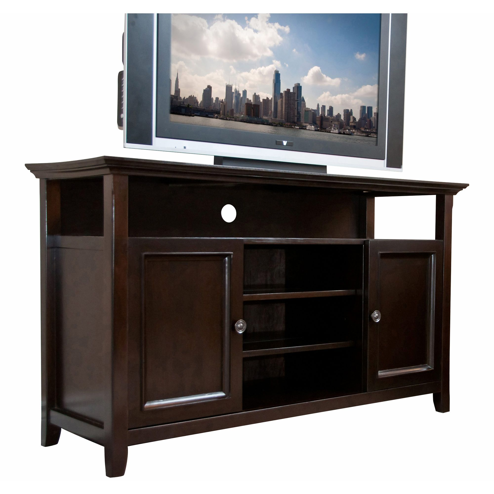 Tv Stands Tv Stands Amp Media Centers Bjs Wholesale Club
