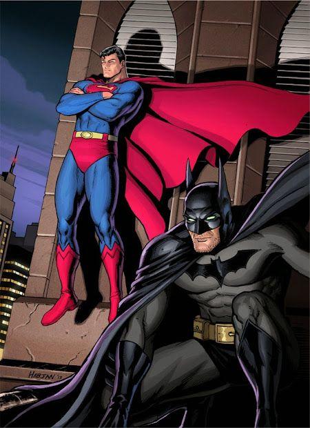 Sign In Dc Comics Heroes Batman And Superman Dc Comics Artwork