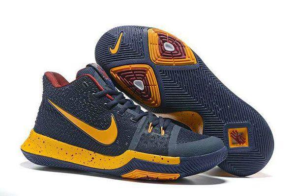 brand new a7842 b723f Nike Kyrie 3 Buy Nike Kyrie 3 Cleveland Cavaliers