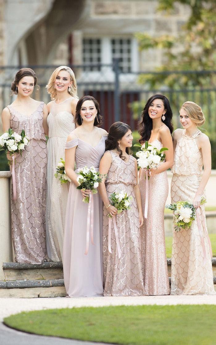 713951cad 22 Elegant Classy Sorella Vita Bridesmaid Dresses You Can't Miss ...