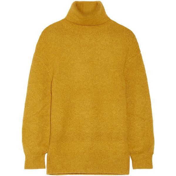 Adam Lippes Stretch-cashmere turtleneck sweater (2 391 AUD ...